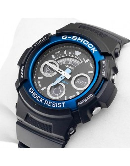 CASIO AW-591-2ADR
