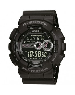 CASIO GD-100-1BDR