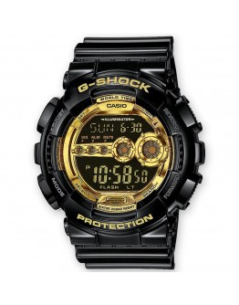 CASIO GD-100GB-1DR